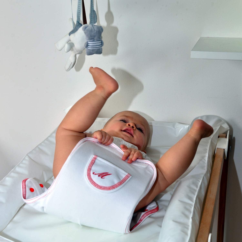 moravek ortop/édico spreiz Pantalones para beb/és tejido h/öschen con base de spreiz pa/ñal tama/ño: 0-3 meses