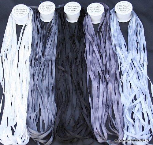 Quilting Silk Ribbon - 9