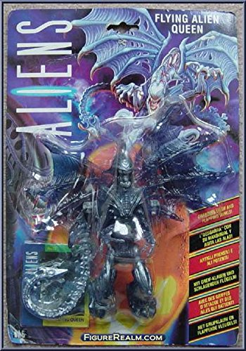 Amazoncom Aliens Flying Queenアクションフィギュア 1992 Kenner