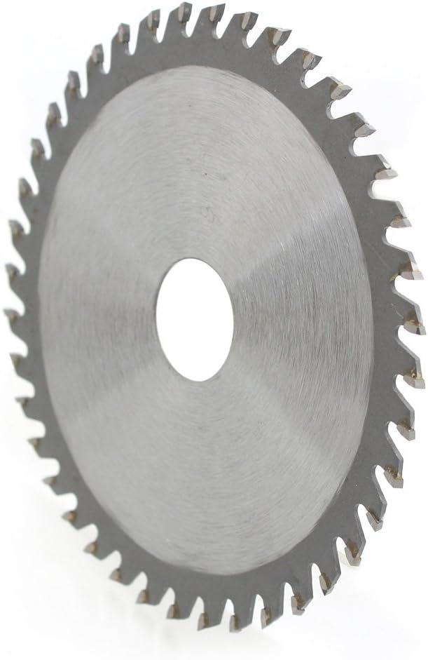 Hoja de sierra de carburo de 115 mm, amoladora angular de 4,5