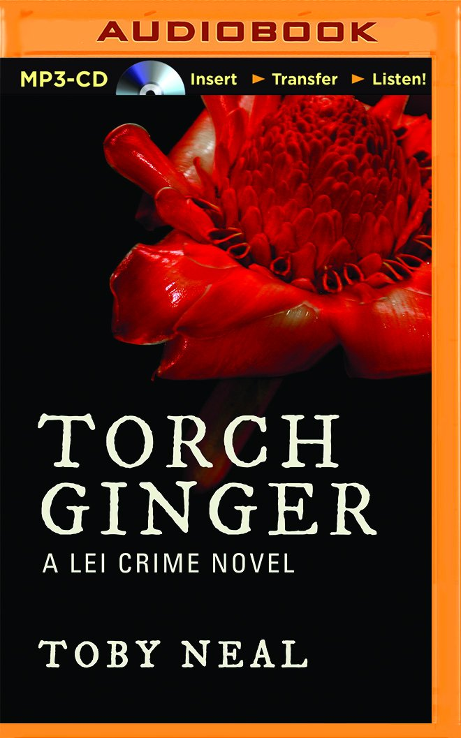 Read Online Torch Ginger (Lei Crime) ebook