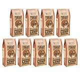 Cowboy Brand Hardwood Lump Charcoal, 20 lbs (1) (9 pack)