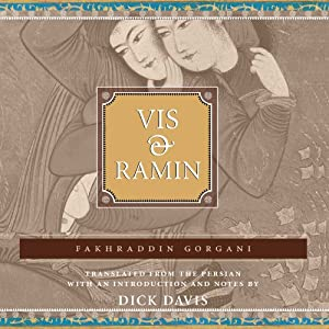 Vis and Ramin Audiobook