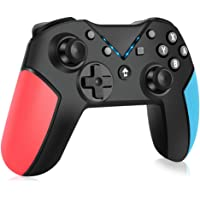 Switch Controller, Switch Pro Controller Geschikt voor Switch / Switch Lite, Switch Controller Bluetooth Switch Pro…