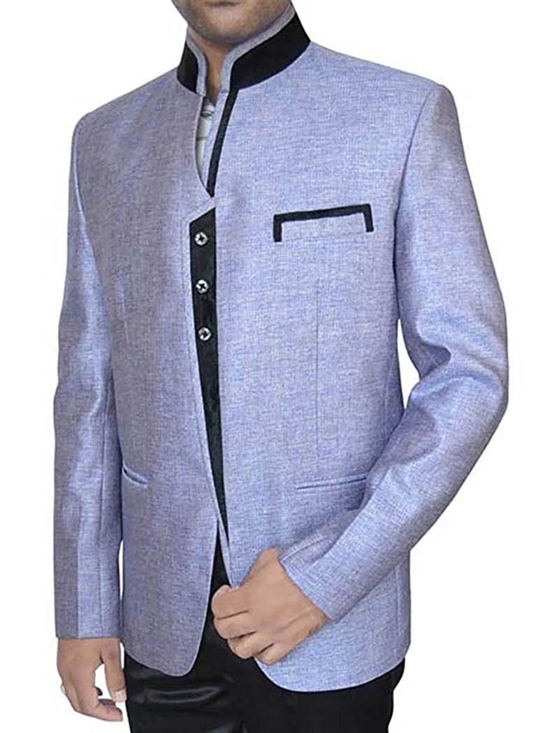 Amazon.com: INMONARCH JO266 - Traje de jodhpuri para hombre ...
