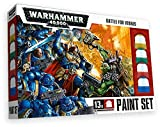 Warhammer 40,000 Battle for Vedros Paint Set