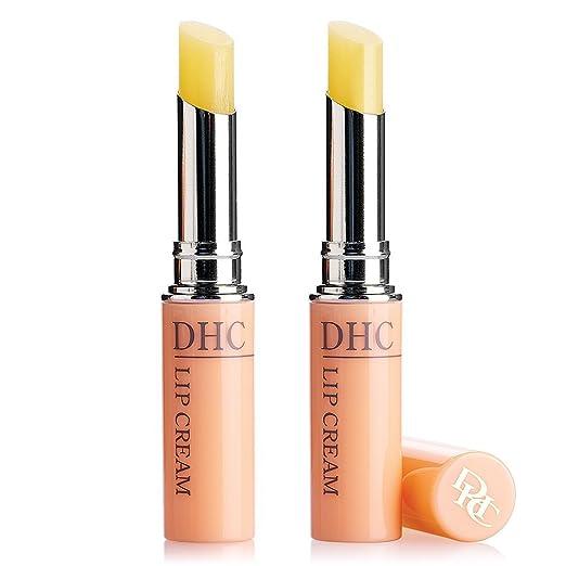 DHC Lip Cream, 2 Pack