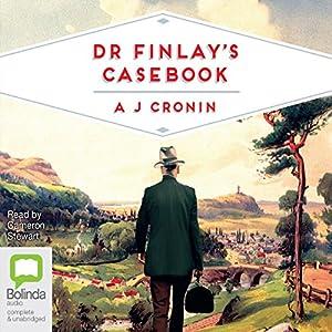 Dr Finlay's Casebook Audiobook