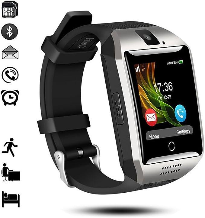 Reloj Inteligente Bluetooth,gearlifee Android iOS Smartwatch ...