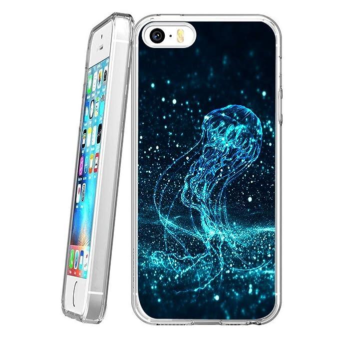 coque iphone 6 meduse