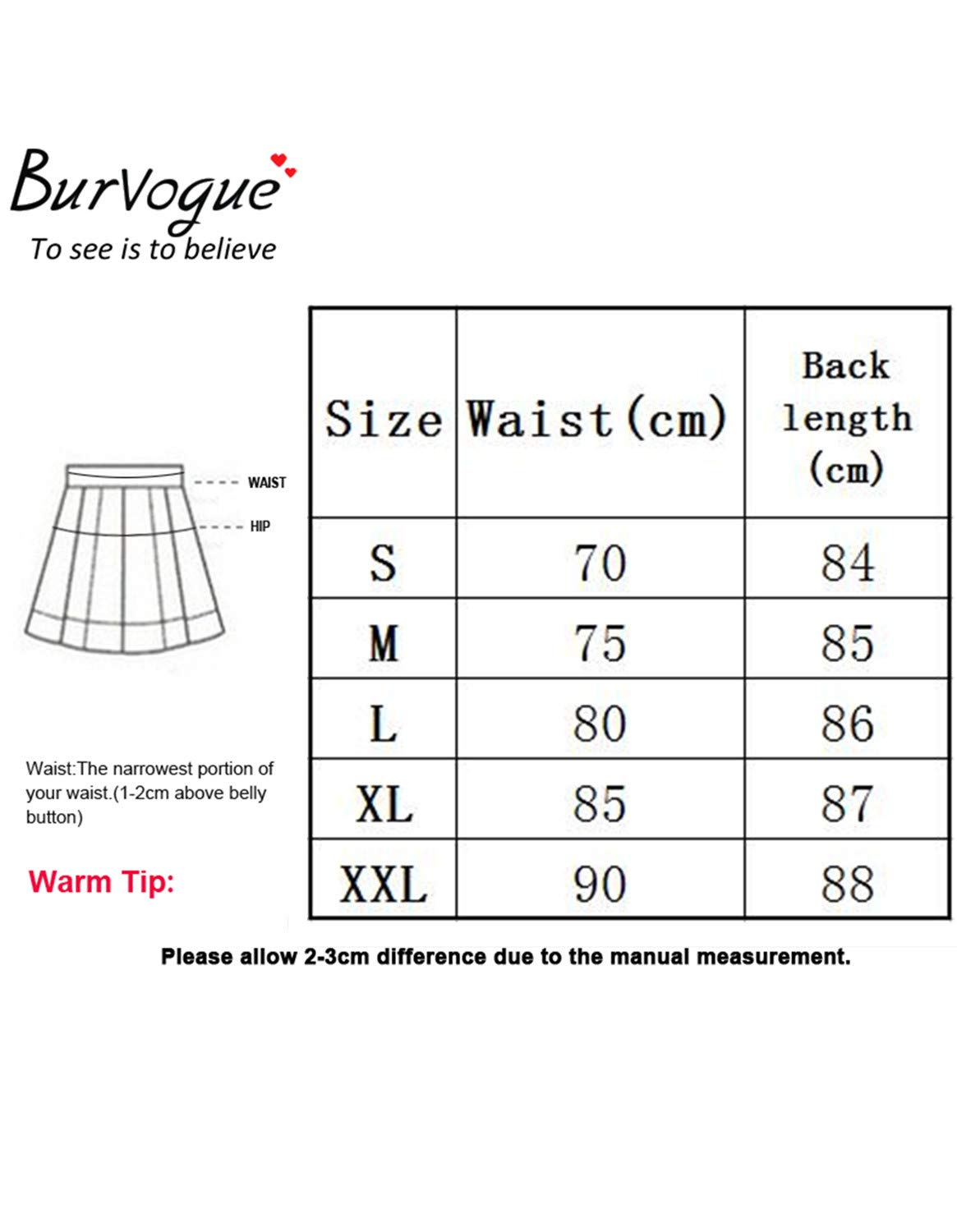 Burvogue Steampunk Skirt,Women Multi Layered Gothic High Low Skirt Vintage Outfits 5