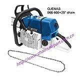 OJENAS Gasoline-Powered 066/660 Chain Saw 2