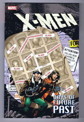 xmen days of future past marvel - 6