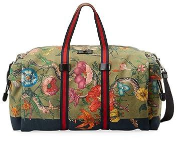 Amazon.com: Gucci GG – Bolso cambiador bolsa Original, color ...