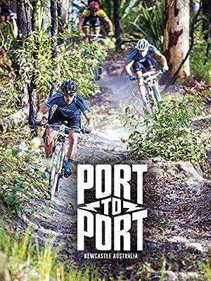 Port to Port, Newcastle, Australia. Mountain Bike Stage Race 2019
