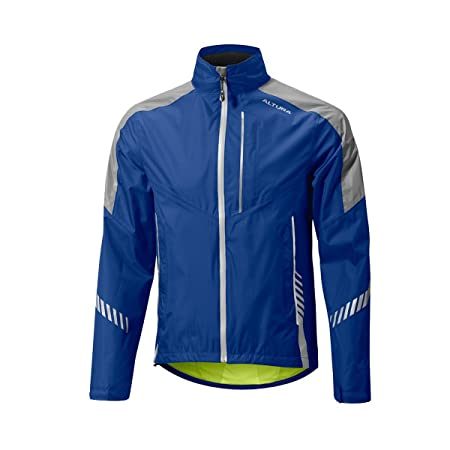 Altura Men s Nightvision 3 Waterproof Jacket  Altura  Amazon.co.uk  Sports    Outdoors 595f2c036