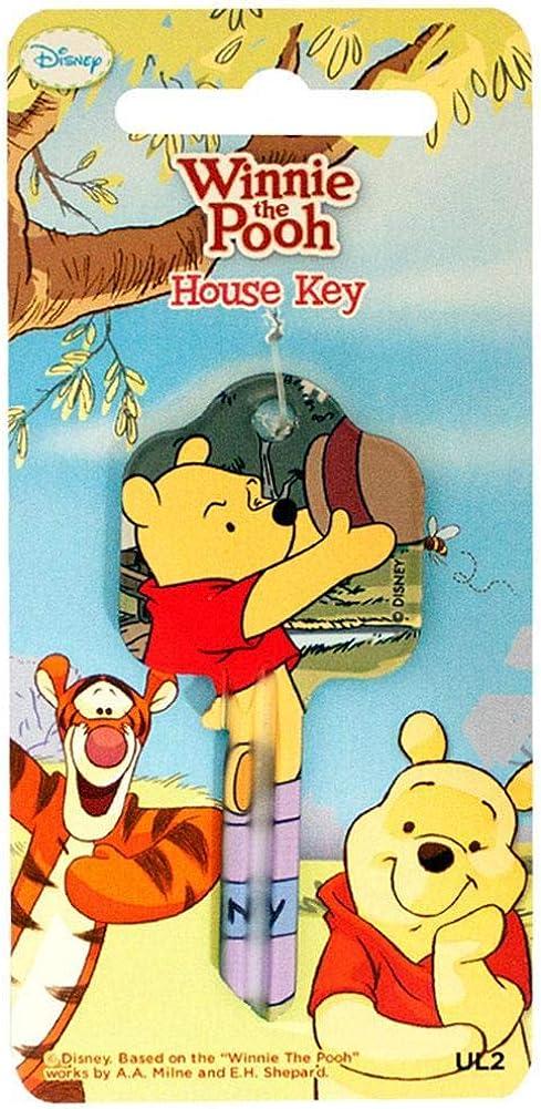 Winnie The Pooh Door Key