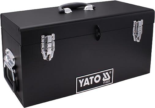 Yato YT-0886 - Caja para herramientas Yato: Amazon.es: Bricolaje ...