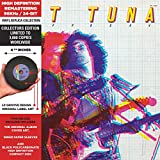 Hot Tuna: Hoppkorv-Ltd Vinyl Replic (Audio CD)