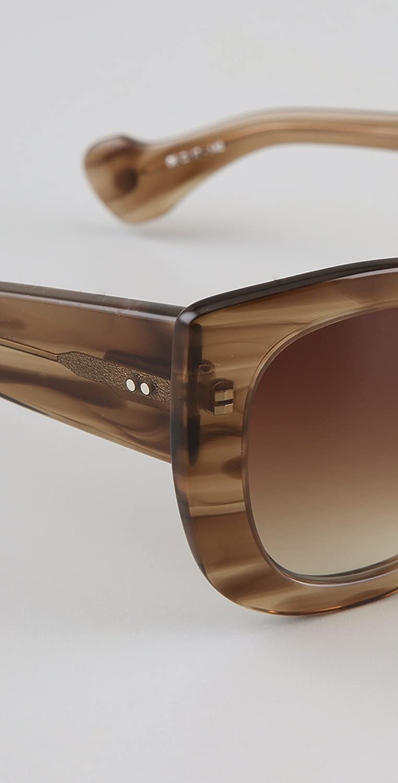 663af6bd703 Amazon.com  DITA Women s Vesoul Sunglasses