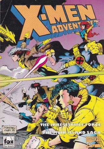 X-Men: Adventures - X-men Adventures