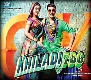 Khiladi 786 Hindi Movie / Bollywood Film / Indian Cinema