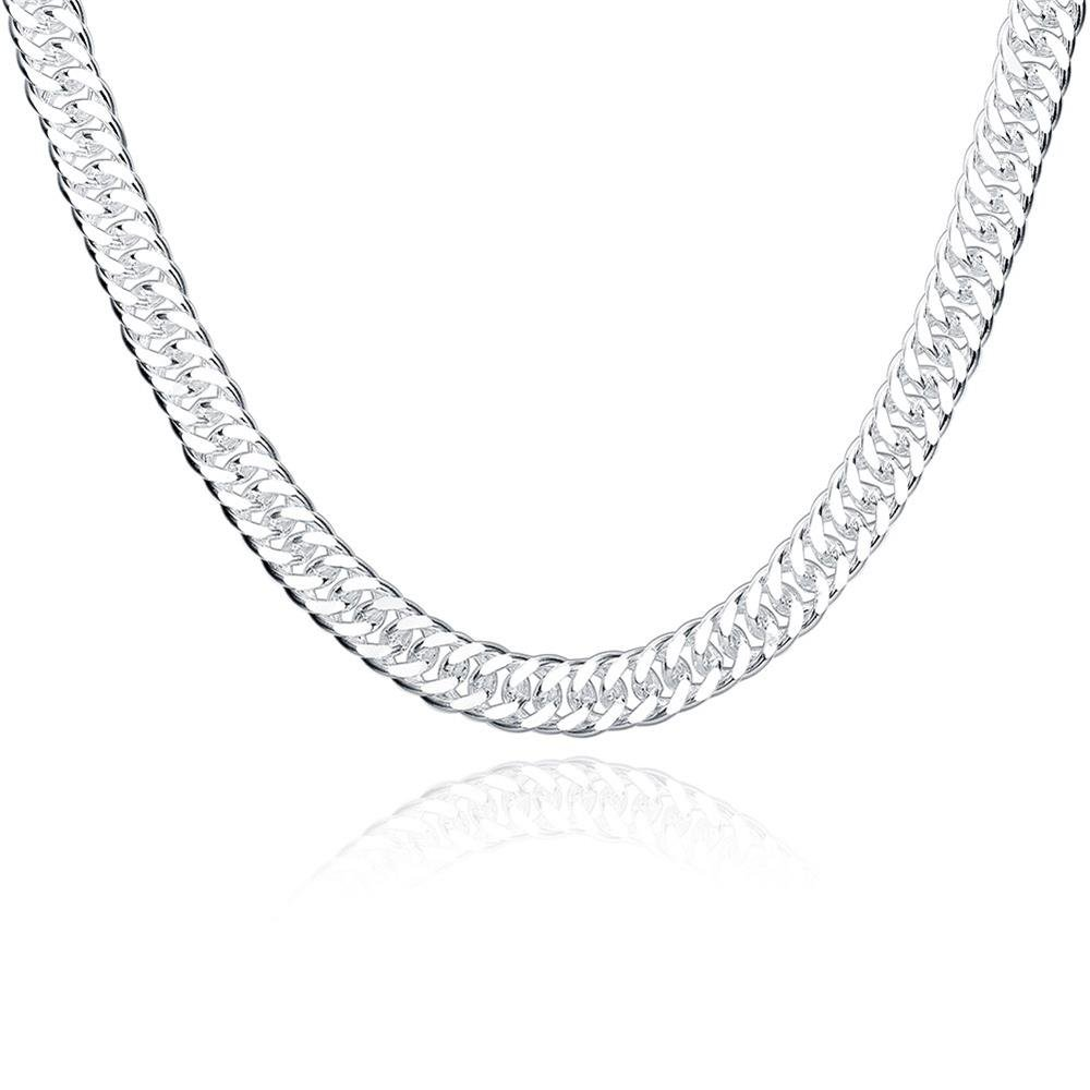 myazs8580 N043 hot Popular Chain Necklace Jewelry