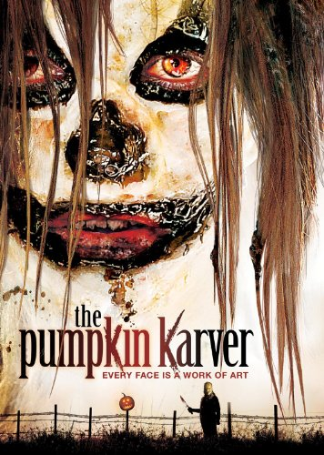 The Pumpkin Karver]()
