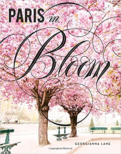 Book Paris in Bloom