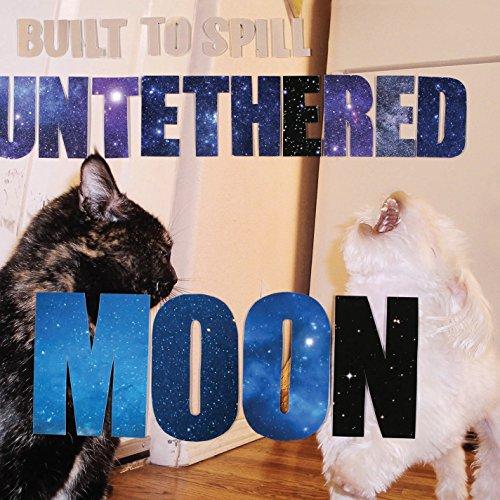 Untethered Moon - Built Spot
