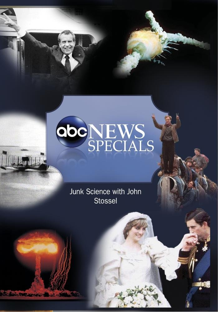 SPECIAL: Junk Science with John Stossel: 8/28/97