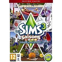 Les Sims 3  Saisons Edition Limitee