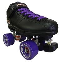 BEST ROLLER SKATES FOR STREET SKATING - RIEDELL R3 ZEN OUTDOOR QUAD ROLLER SKATES – ROLLER DERBY SKATE