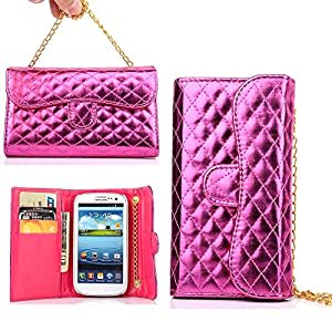 samsung galaxy s3 cases covers,flip cover case for samsung s3,s3 cases and covers,samsung galaxy s3 cover case,Ezydigital Carryberry Fashion Wallet Purse Handbag Design Soft Leather Case Cover For Samsung Galaxy S3 I9300