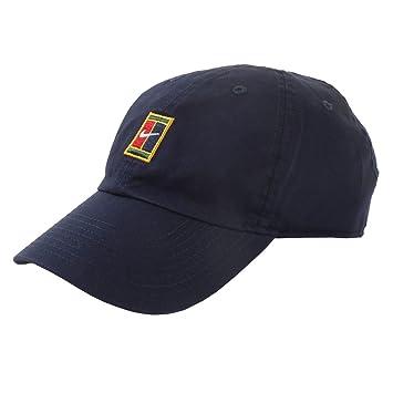 Nike Men Heritage 86 Cap - Obsidian aeb4e31212f