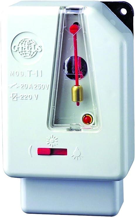 Orbis t-11-20a - Mecanismo relojeria 230a 1-3min: Amazon.es: Bricolaje y herramientas