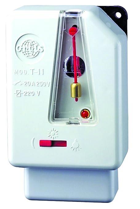 Orbis t-11-20a - Mecanismo relojeria 230a 1-3min