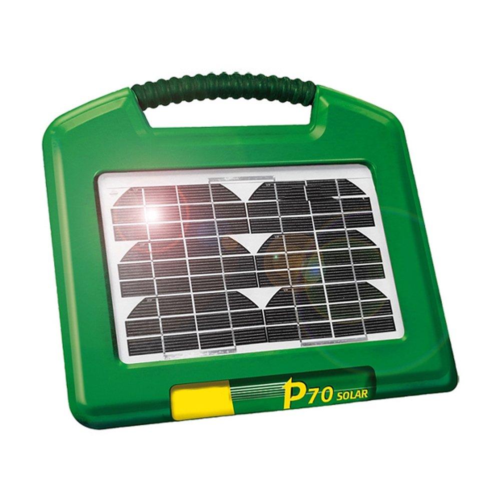 P70 Solar, Weidezaun-Gerät - 140600