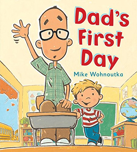 Dad's First Day pdf