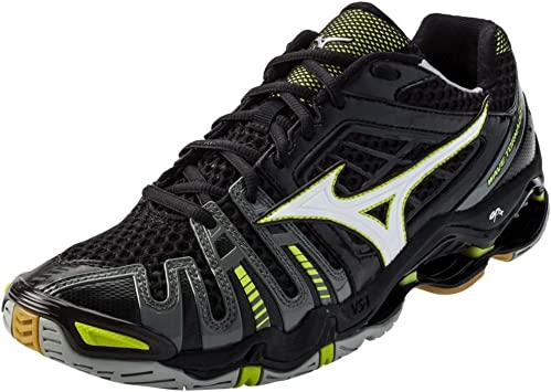 design your own mizuno volleyball shoes video location