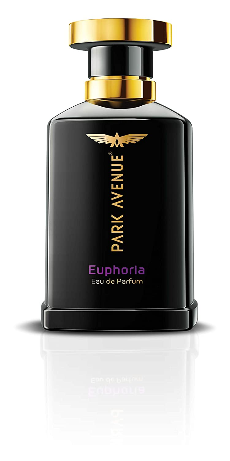Park Avenue Euphoria Eau De Perfume - Best Perfume For Men In India