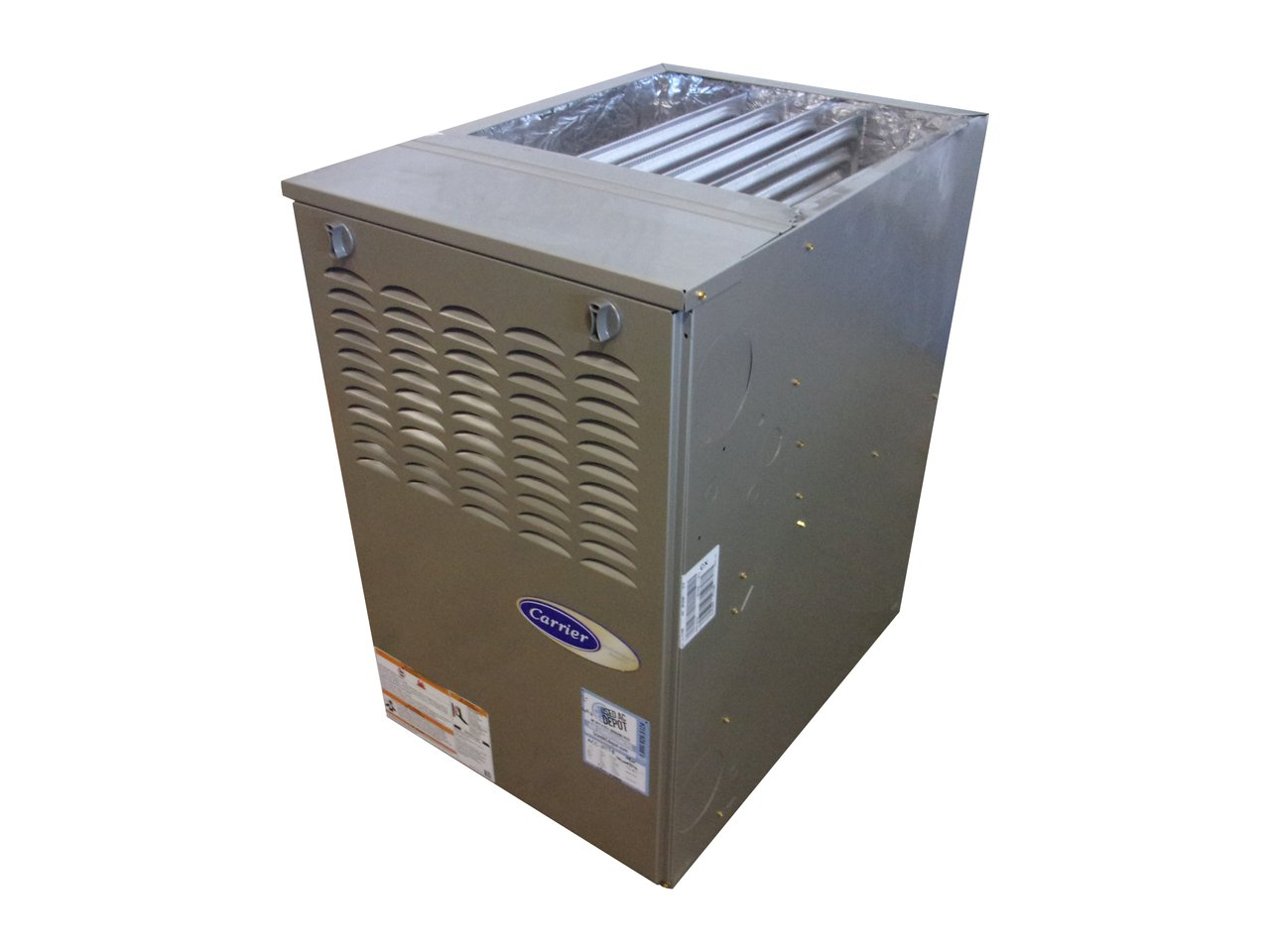 CARRIER ''Scratch & Dent'' Central Air Conditioner Furnace 58PHB090-1-16 ACC-10178