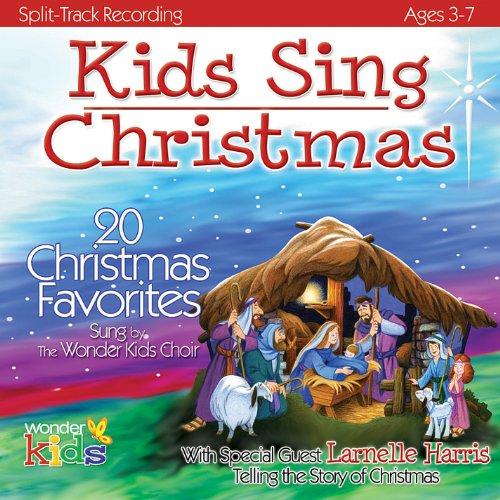 Kids Sing Christmas (It's Music Christmas Christian)