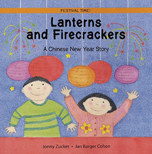 Oriental Lanterns - Lanterns and Firecrackers (Festival
