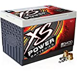 XS Power Battery S3400 12V Battery