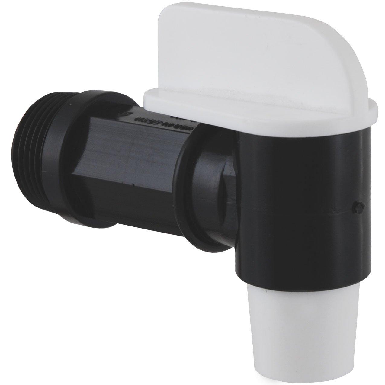 Amazon.com: LDR 027 9904 3/4-Inch MIP by Plain Plastic Drum Boiler ...