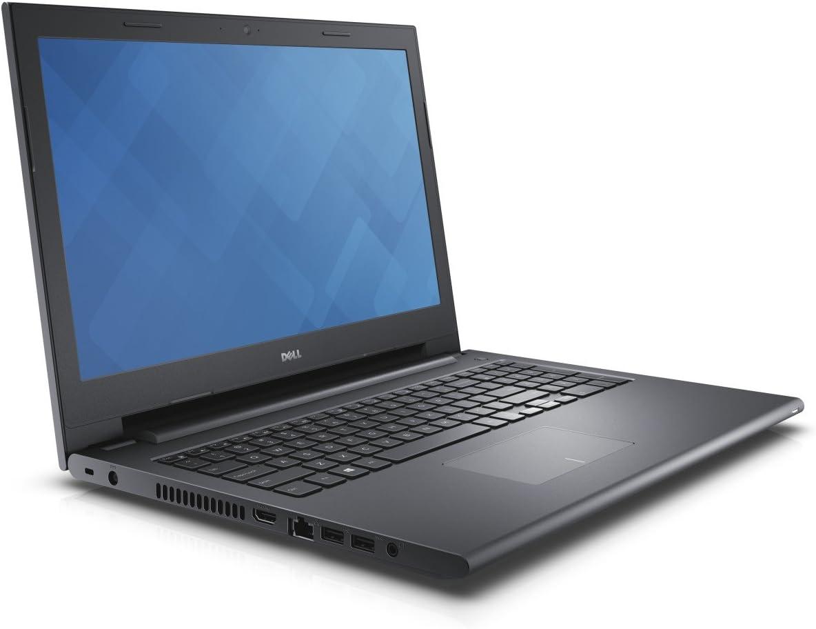 Dell Inspiron i3541-5001BLK 16-Inch touchscreen Laptop (AMD Quad-Core A6-6310 processor, 8GB memory, 1TB hard drive,