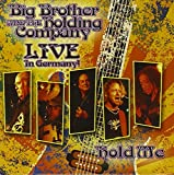 big brother holding company - Hold Me - Live in Germany!