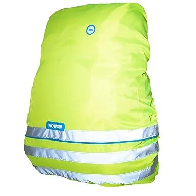 Unbekannt WOWOW Bag Cover Fun Line Reflectantes Mochila móvil