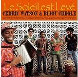 Cedric Watson & Bijou Creole - Rising Sun [Japan CD] PCD-93480